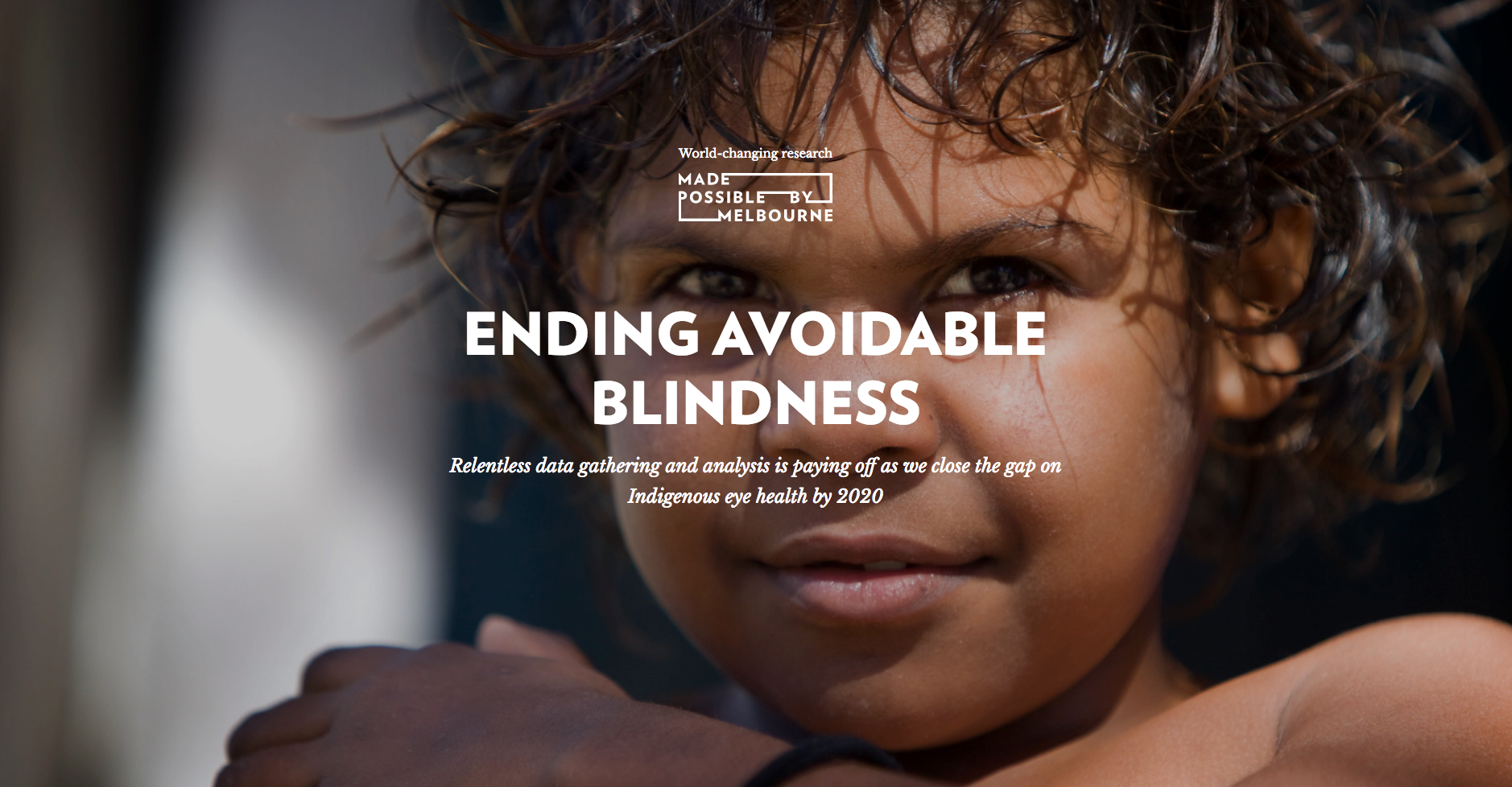 ending avoidable blindness image