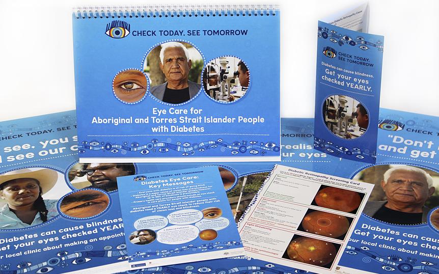 2017 Diabetes Resource Kit Image