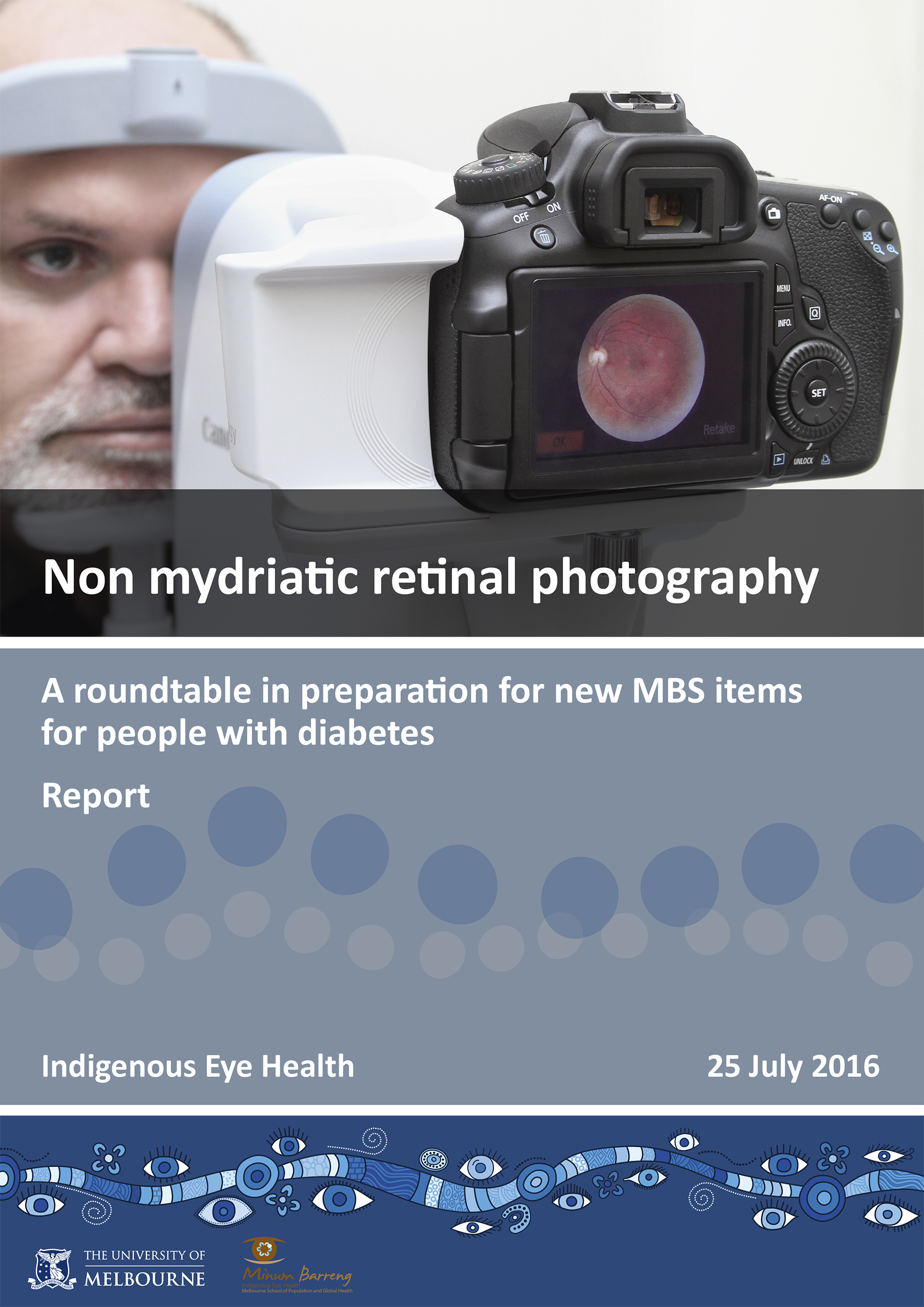2016 non mydriatic report cover