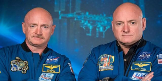 Twins NASA study