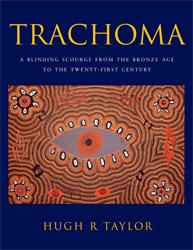 Trachoma book by Professor Hugh R. Taylor AC