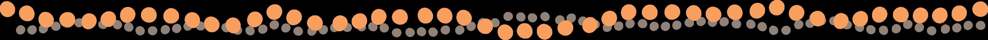 Trachoma Dots Footer