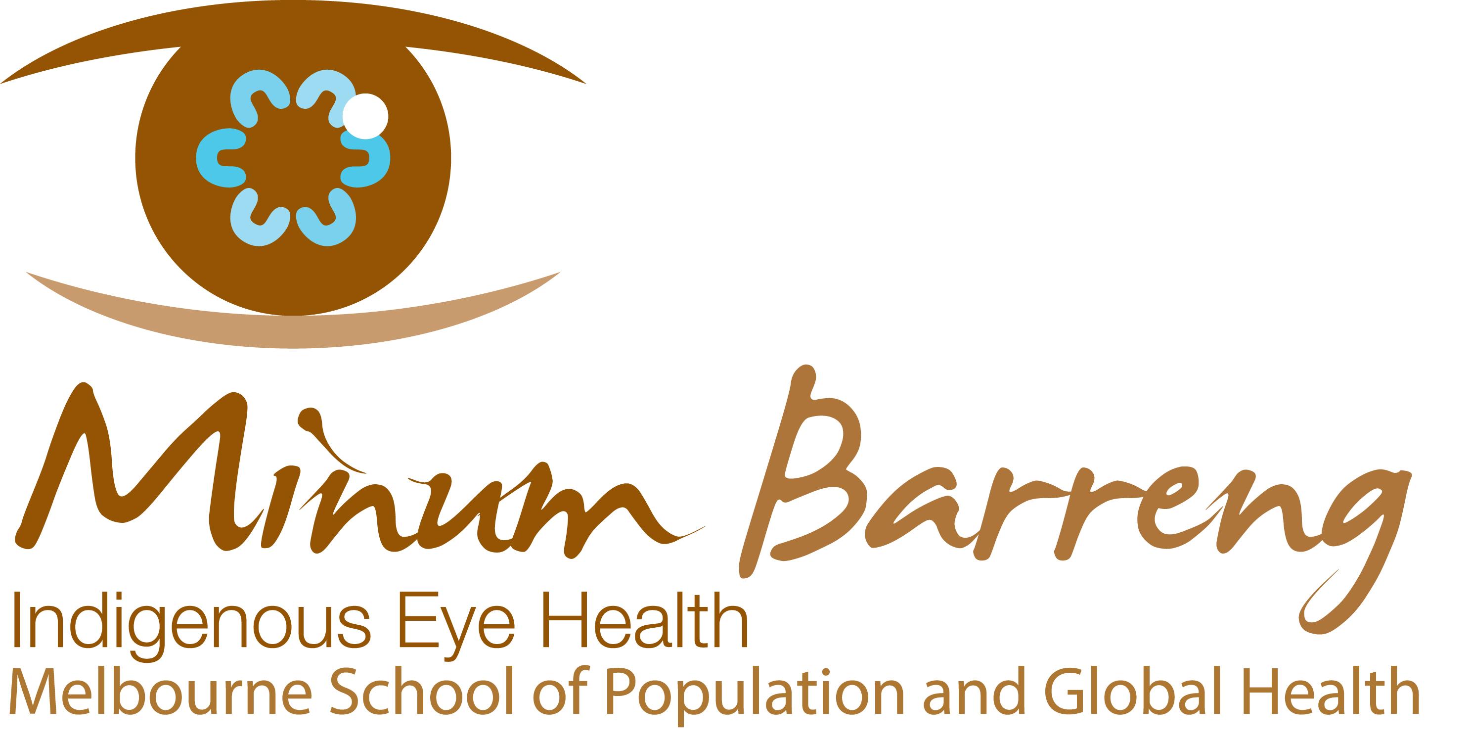 Minum Barreng Logo