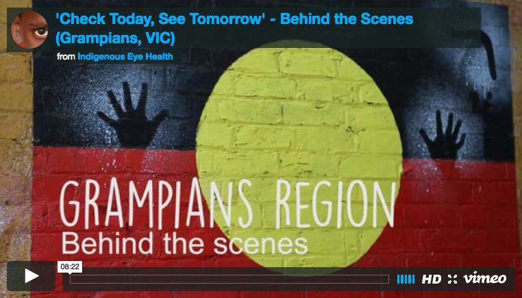 behind the scenes- grampians image