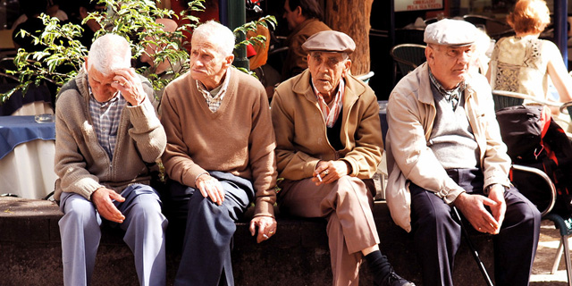 Ageing Conferences
