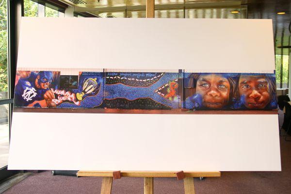 Mural 4. Willowra