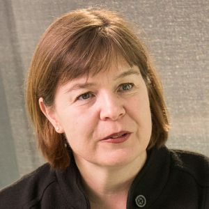 Louise Harms