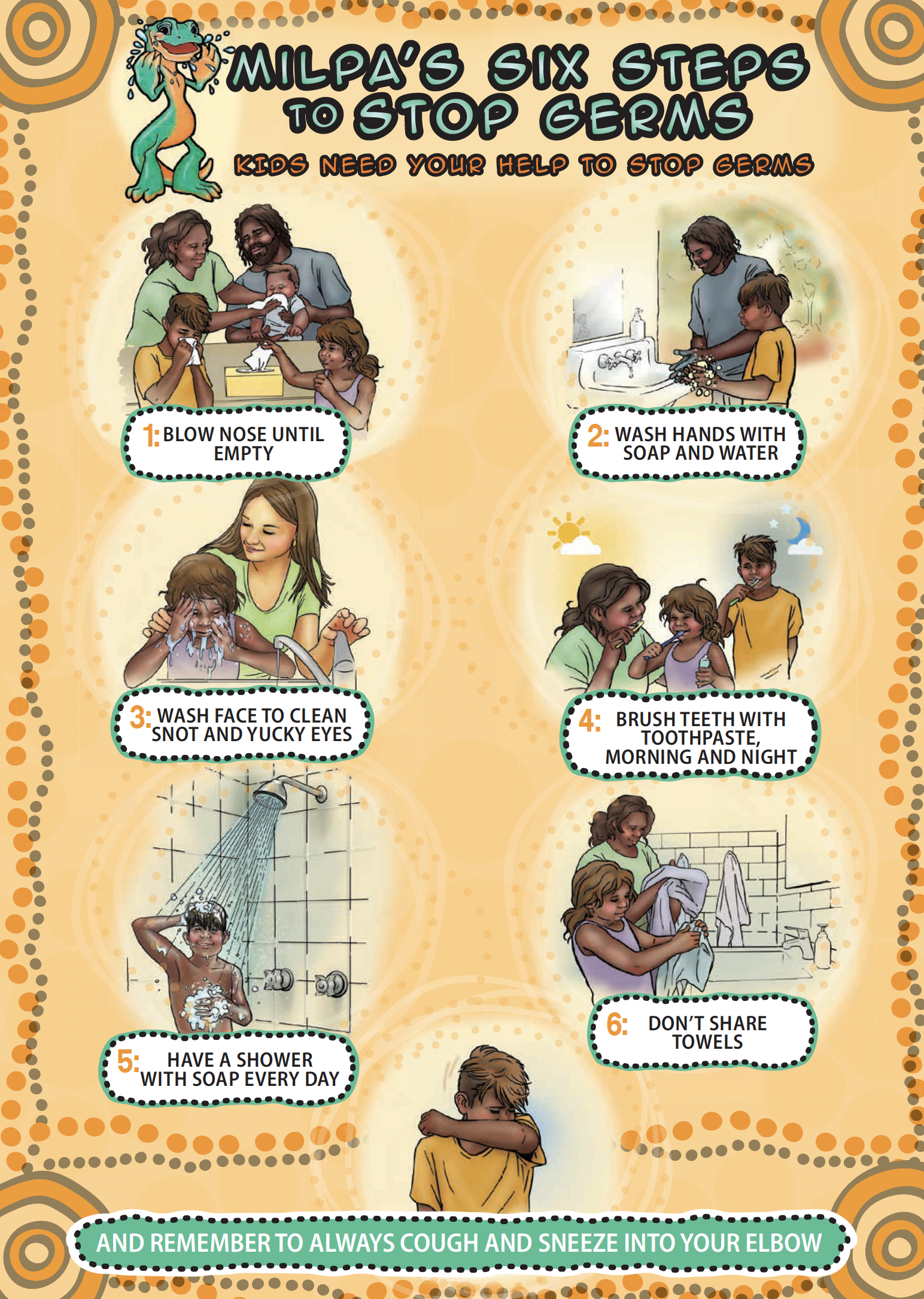 6-steps-to-stop-trachoma-poster