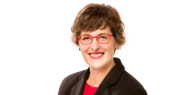 Dr Rosalind McDougall
