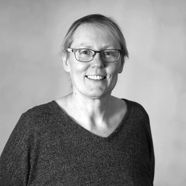 Professor Barbara McPake