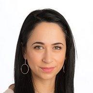 Stefanie Dimov