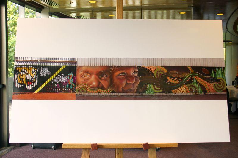 Mural 2. Areyonga