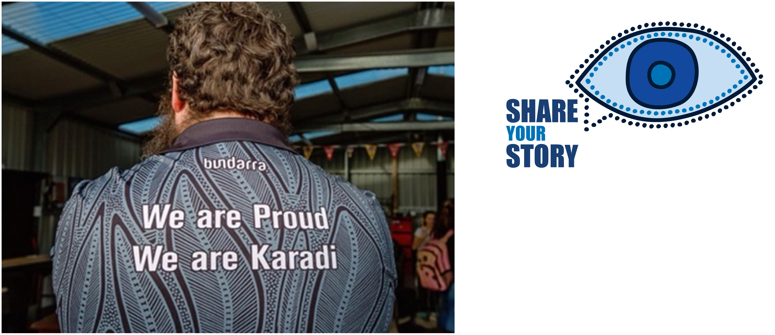 karadi share your story