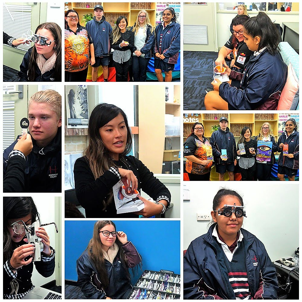 multiple photos from Journey Tracks Cultural Health and Wellbeing Program for Schools