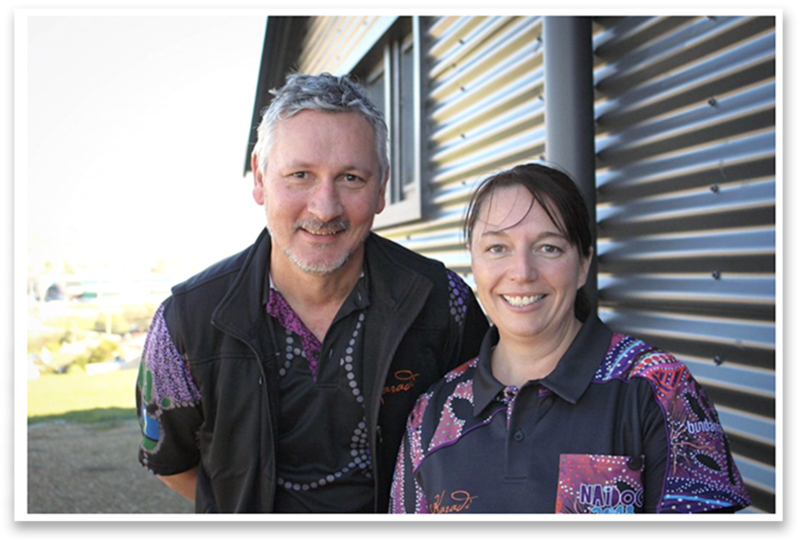 image featuring marc hicks and emma robertson
