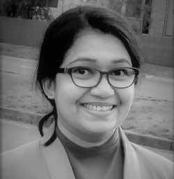 Dr Shilanthi Seneviratne