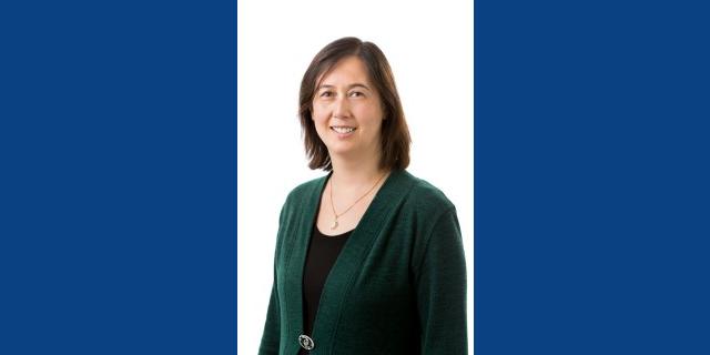 Dr Jennifer Perret