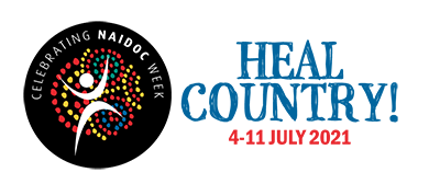 Heal Country! 4-11 July 2021