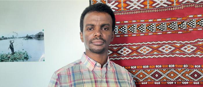 Dr Antenah Asefa