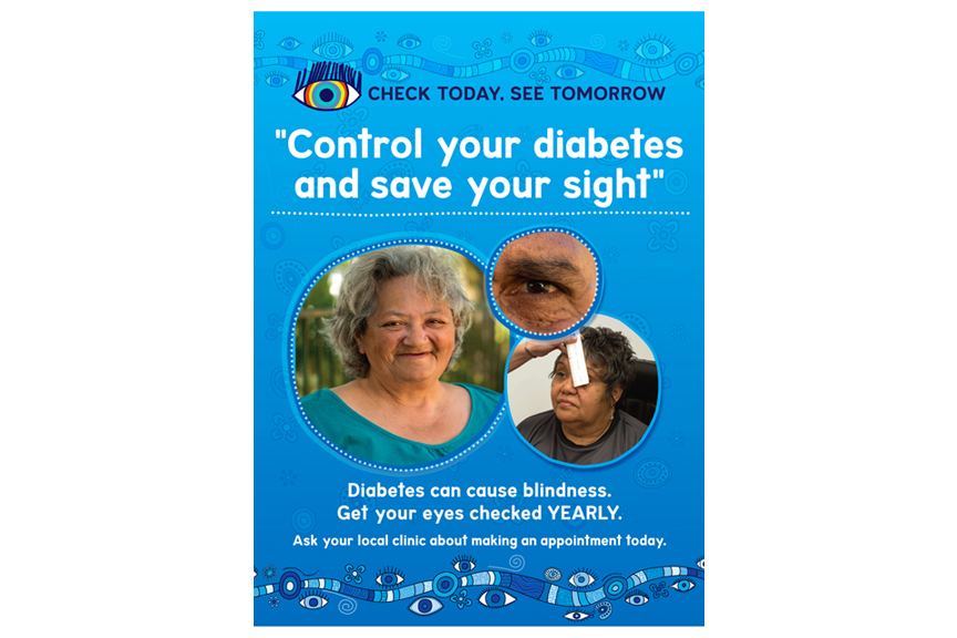 poster1 control your diabetes