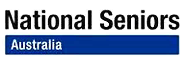 National Seniors Logo