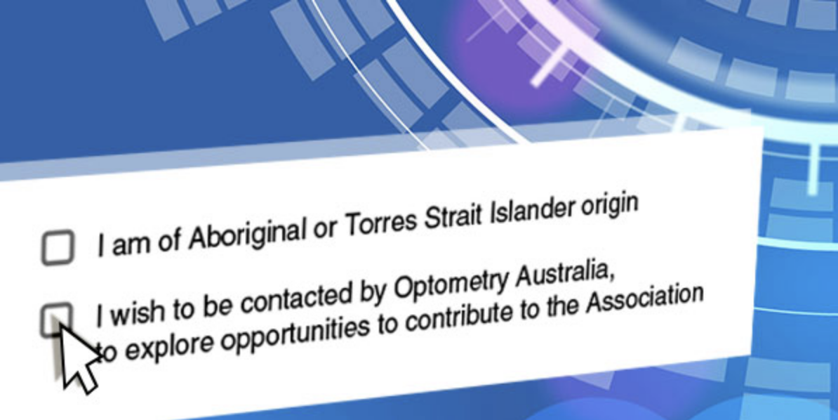 tick box do you identify as Aboriginal and/or Torres Strait Islander