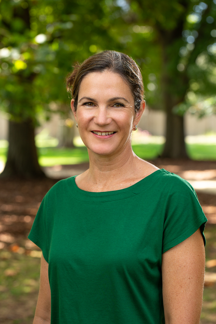 A/Prof Cathy Vaughan