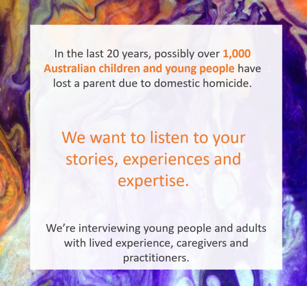 Click here for more information on our study
