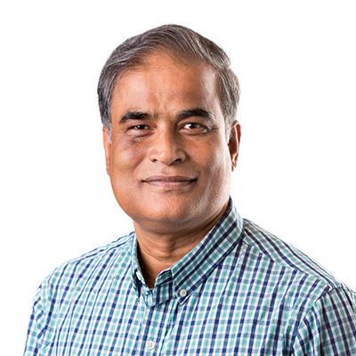 Hafiz Chowdhury