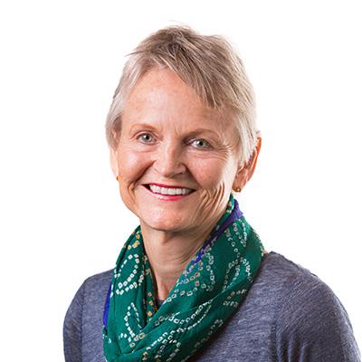 Lene Mikkelsen