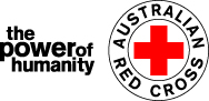 Red Cross approved logo