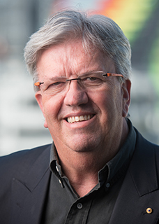 Professor Terry Nolan