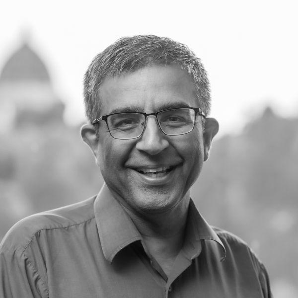 Professor Ajay Mahal