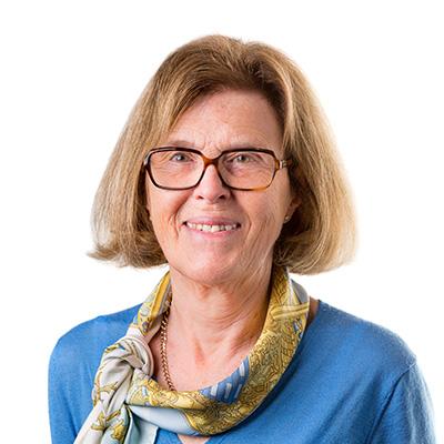 Carla AbouZahr