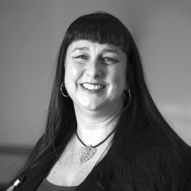 Associate Professor Linda Rae Bennett